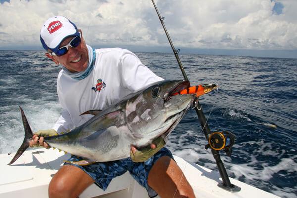 Увлекательная рыбалка в Африке. Тунец.. 13836.jpeg