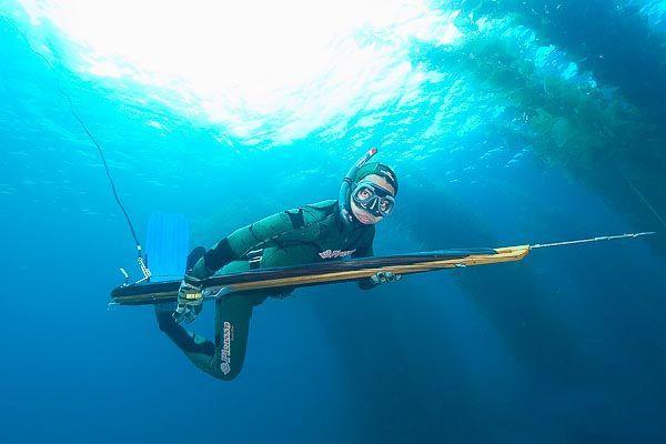 Подводная охота, что потребуется новичку.. 14846.jpeg