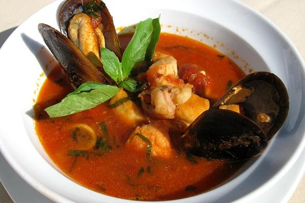 Как готовят рыбный суп итальянцы. 14854.jpeg