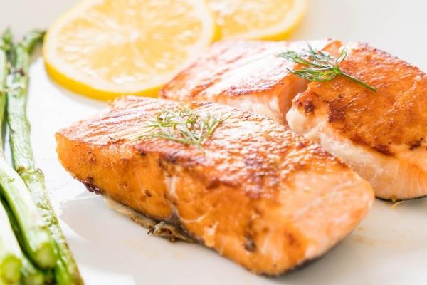 Запеченный лосось: 5 лучших рецептов. 15860.jpeg
