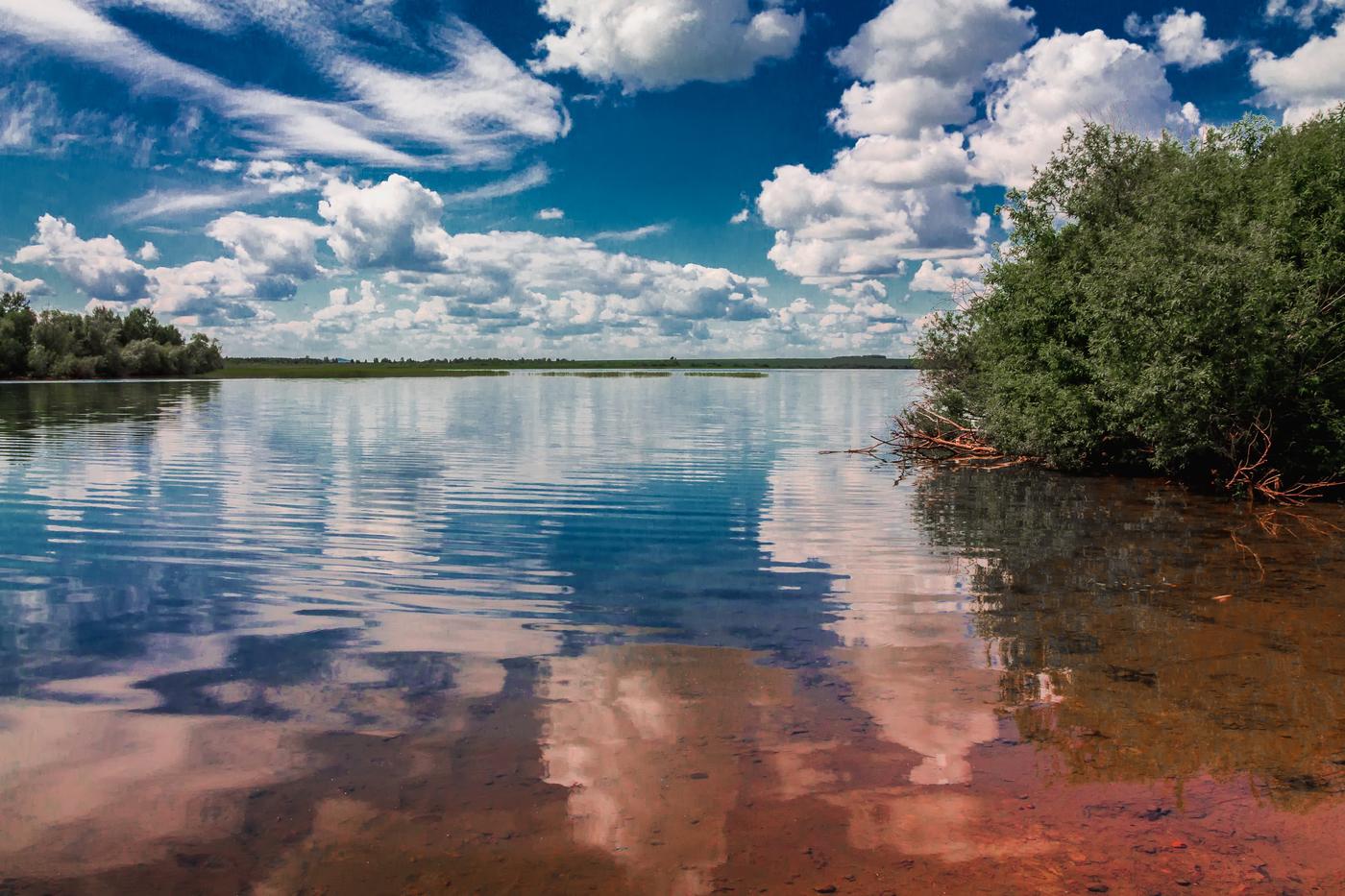 Зеркальные озера за рубежом и в России. 14888.jpeg