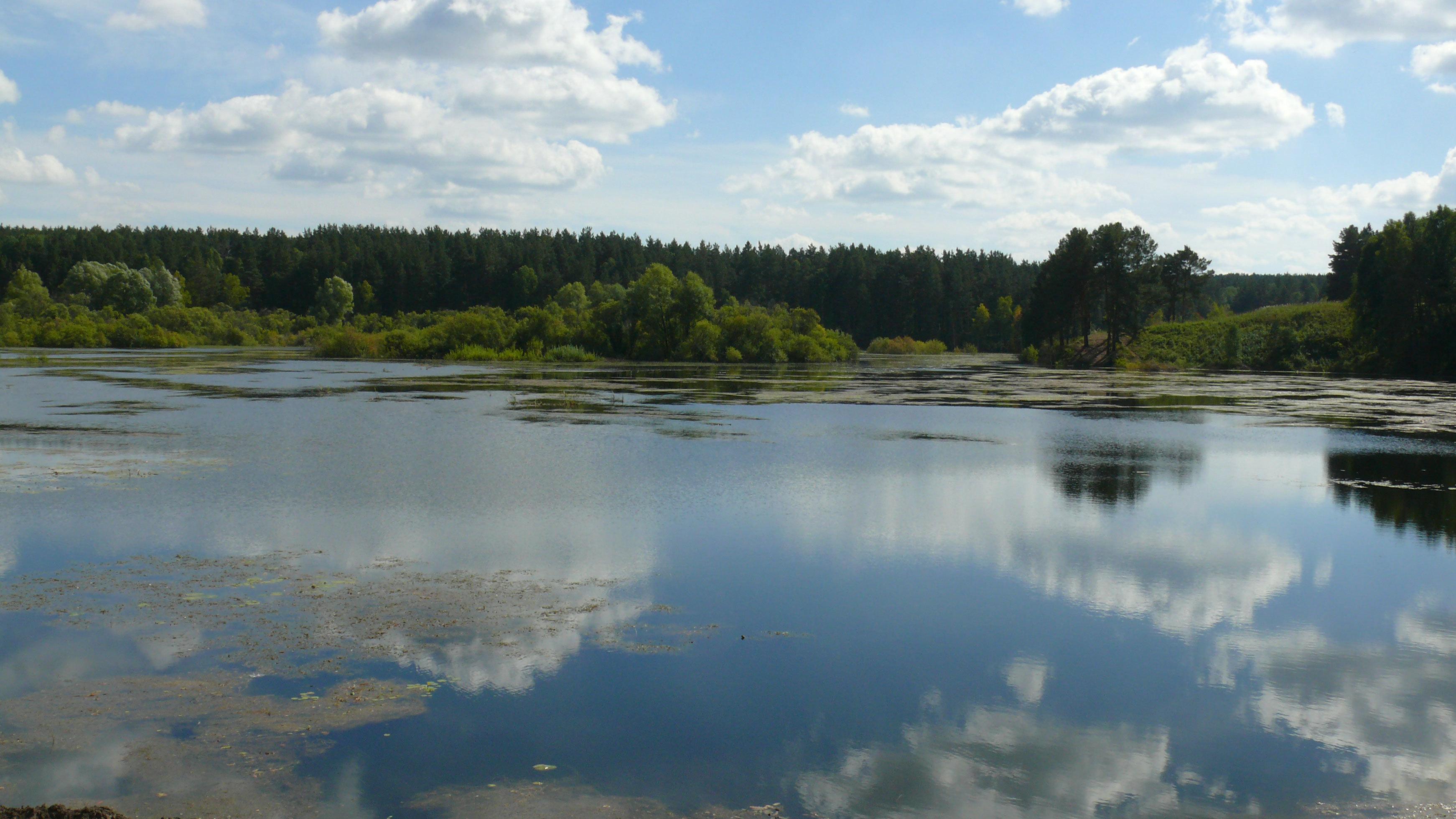 Зеркальные озера за рубежом и в России. 14889.jpeg