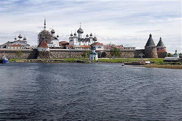Белужий «детский сад» на Соловках. 14902.jpeg