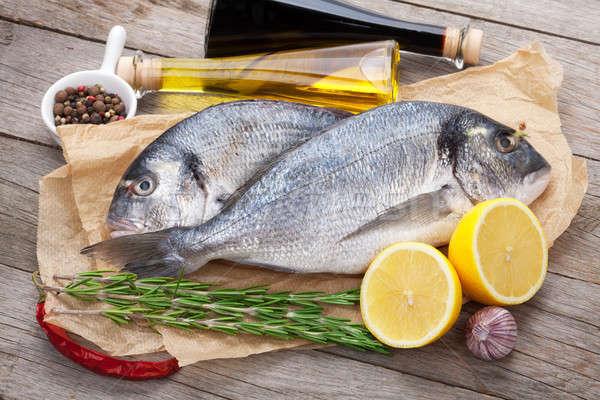 Какая полезная рыба Дорадо. 15912.jpeg