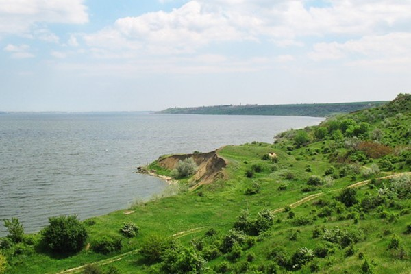 В Краснодарском крае расчистят лиманы. 13925.jpeg
