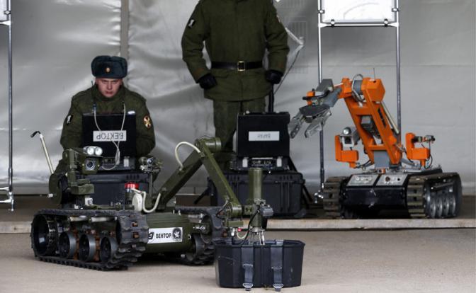 В России испытывают оружие с искусственным интеллектом. 14936.jpeg