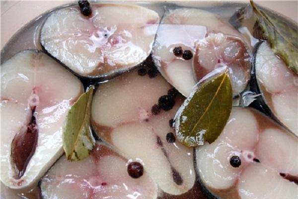 Интересный рецепт маринованной рыбы. 14949.jpeg