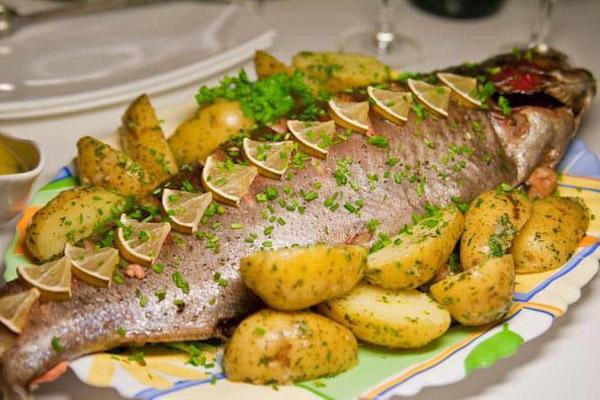 Советы по готовке рыбы и рецепты вкусных блюд. 14962.jpeg