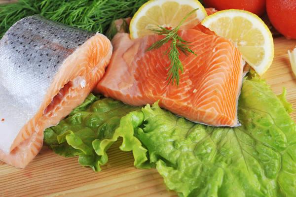 Лосось: калорийность, жирность и правила приготовления. 15962.jpeg
