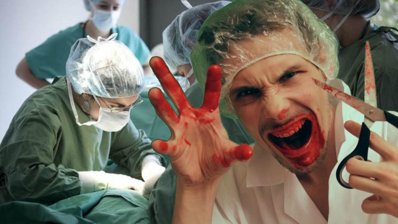 Завотделением больницы рулил лжехирург. 13968.jpeg
