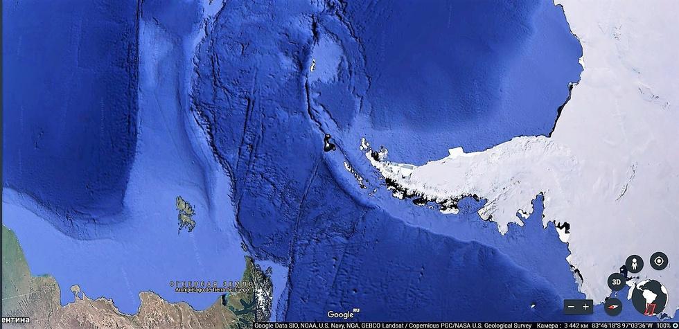 На дне океанов обнаружили тоннели. 13971.jpeg