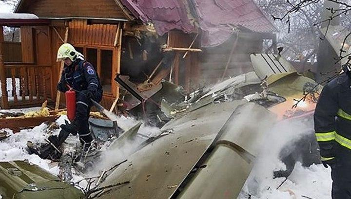 Самолет С72 упал на дачный дом. 14972.jpeg