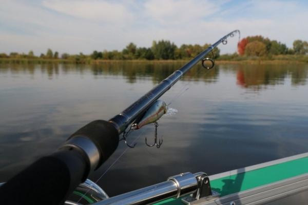 Первая рыбалка со спиннингом: снасти и приманка. 14974.jpeg