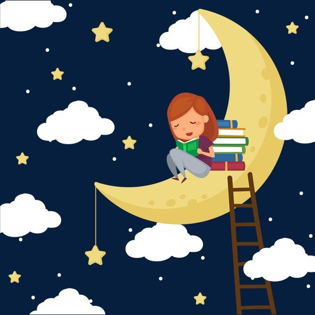 Израильтяне планируют открыть библиотеку на Луне. 14986.jpeg