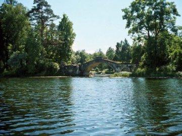 Рыболовный туризм: императорская рыбалка в Гатчине