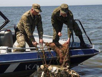На какие штрафы можно легко нарваться во время рыбалки