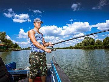 Летние советы рыбакам