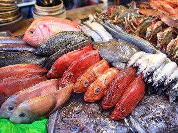 Какие рыбы самые полезные?