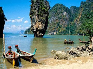 В Таиланде утонул российский турист