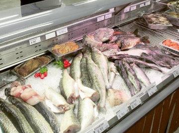 Эксперт рассказал о засилье фальсификата на рынке рыбной продукции