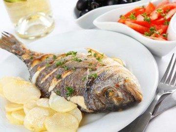 Изысканные блюда из обычного леща