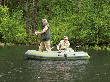 Лодки-пвх для рыбалки
