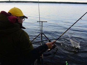 Как приготовить прикормку для леща при ловле на фидер