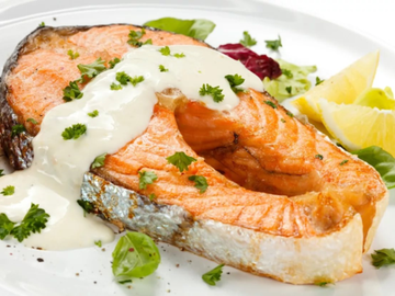 Топ лучших рецептов из рыбы