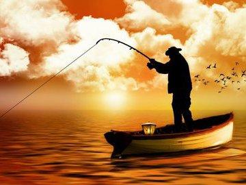 Приметы и советы, которые используют рыбаки