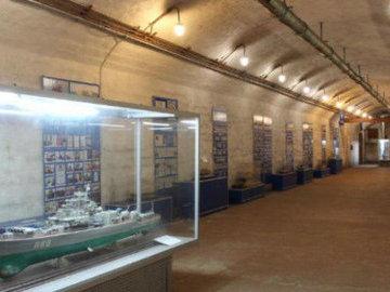 В Севастополе появится подводный археологический фонд