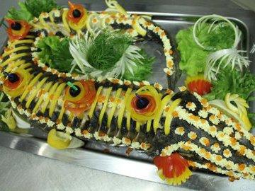 Царь-рыба: как правильно приготовить осетрину