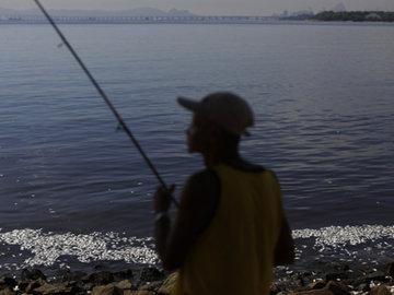 Несколько секретов успешного рыбака