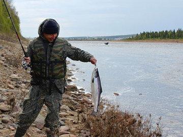 Собираемся на рыбалку в Карелию