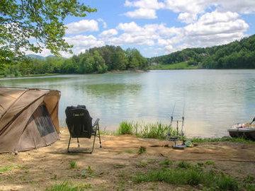 Популярные места для рыбалки в России