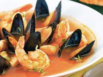 Самые странные и малопривлекательные рыбные блюда в мире