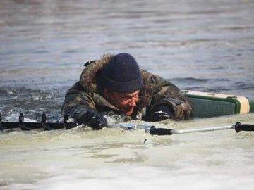 Коварная весенняя рыбалка: как защититься от обморожения