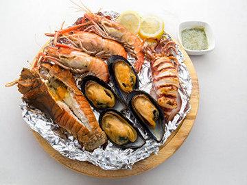 Самые странные рыбные блюда в мире
