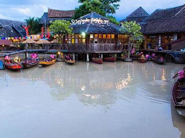 Рыбалка в Таиланде: экзотическое развлечение для туриста