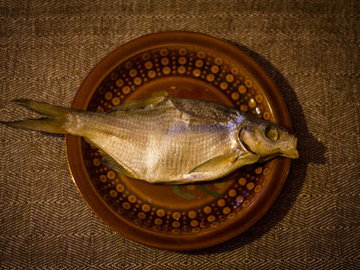 Все ли вы знаете о рыбе чоп?