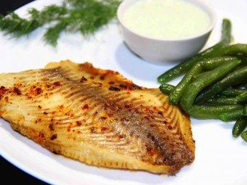 Самые простые рецепты приготовления тилапии