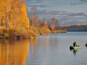 Советы по басовой рыбалке в холодной воде