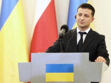 Владимир Зеленский подписал указ о сохранении украинских океанов