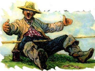 Байки старого рыбака. Об армейской субординации и пустом предмете спора