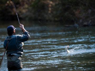 Что должен знать начинающий рыбак, собираясь на рыбалку
