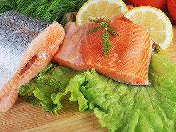 Лосось: калорийность, жирность и правила приготовления