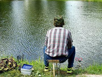 Рыбная ловля. Основные правила. (Часть 2).