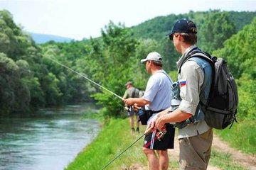 Рыбная ловля. Основные правила. (Часть 3).