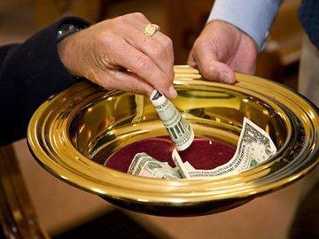 Церковный телеканал пожаловался на скупость зрителей