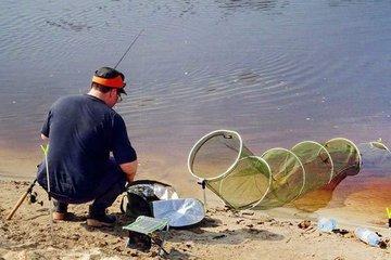 Рыбная ловля. Основные правила. (Часть 4).