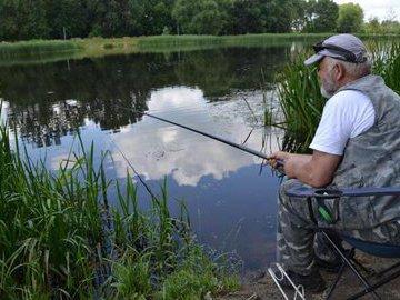 Рыбная ловля. Основные правила. (Часть 5)